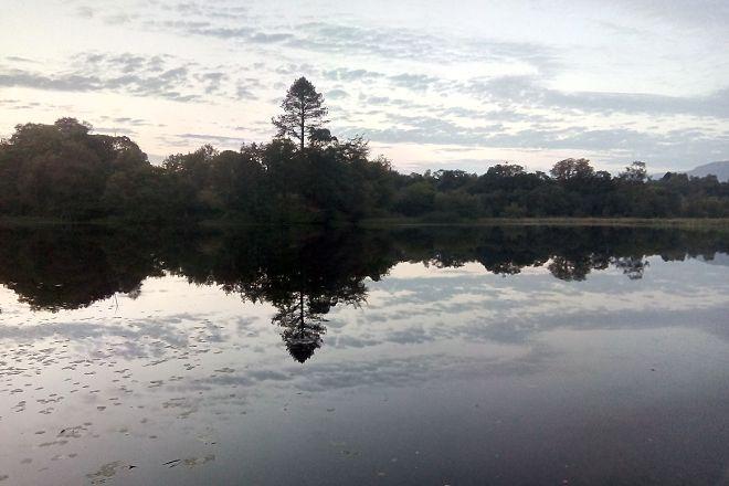 Mugdock Country Park, Milngavie, United Kingdom