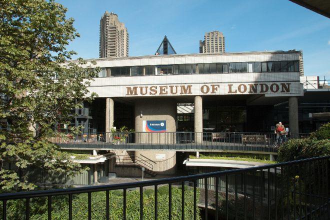 Museum of London, London, United Kingdom