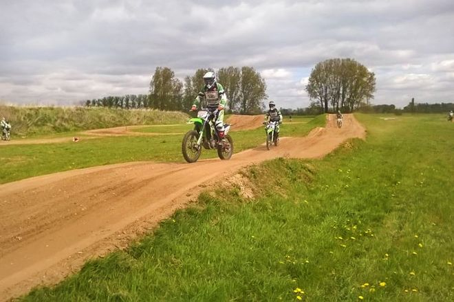 Mx Try Out, Suffolk, United Kingdom