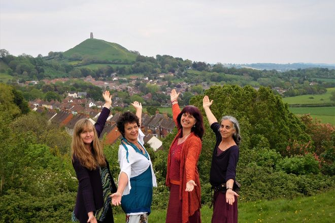 Mystical Earth Tours, Glastonbury, United Kingdom