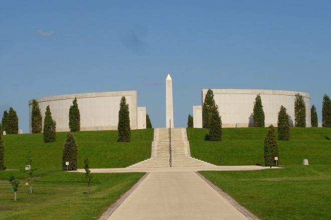 National Memorial Arboretum, Alrewas, United Kingdom