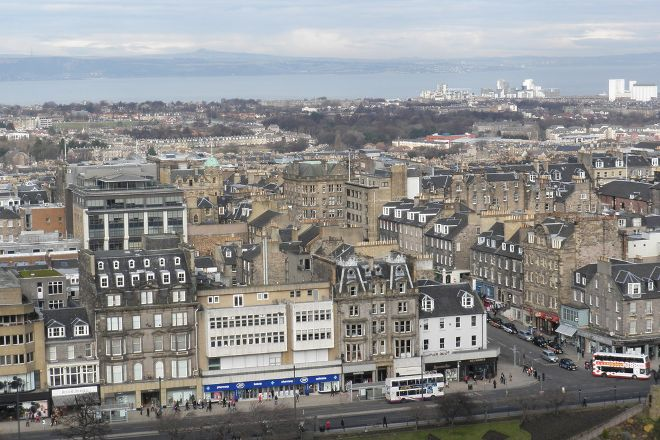 New Town, Edinburgh, United Kingdom
