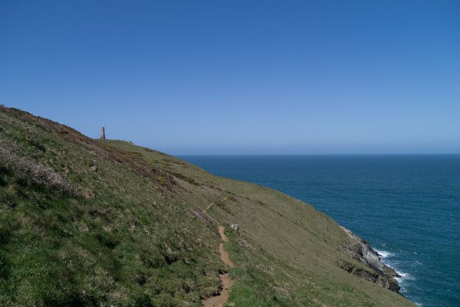Padstow and Stepper Point Walk, Padstow, United Kingdom