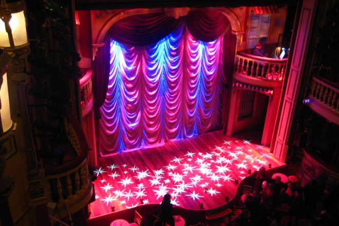 Playhouse Theatre, London, United Kingdom