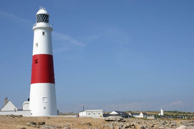 Portland Bill Lighthouse, Isle of Portland, United Kingdom