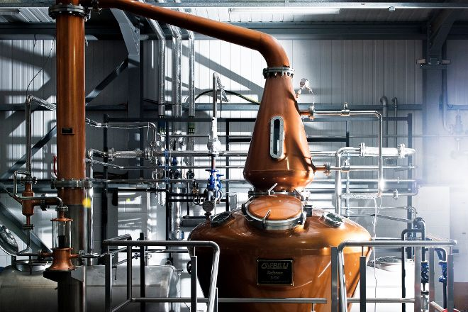 Rademon Estate Distillery, Crossgar, United Kingdom