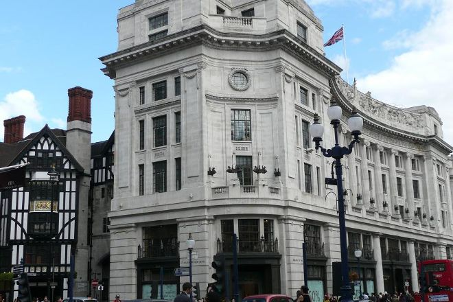 Regent Street, London, United Kingdom