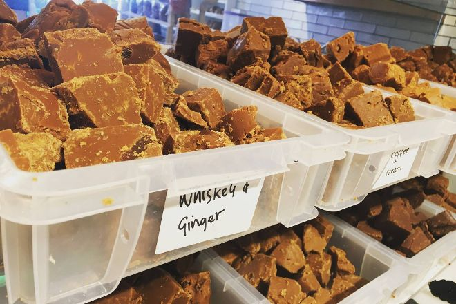 Roly's Fudge Bowness-on-Windermere, Bowness-on-Windermere, United Kingdom