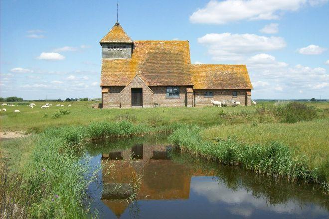 Romney Marsh, New Romney, United Kingdom
