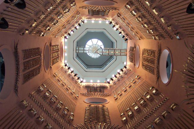 Royal Armouries Museum, Leeds, United Kingdom