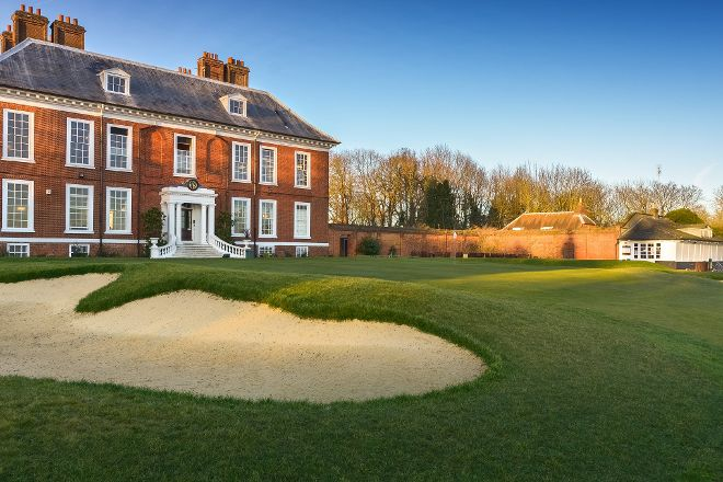 Royal Blackheath Golf Club, London, United Kingdom