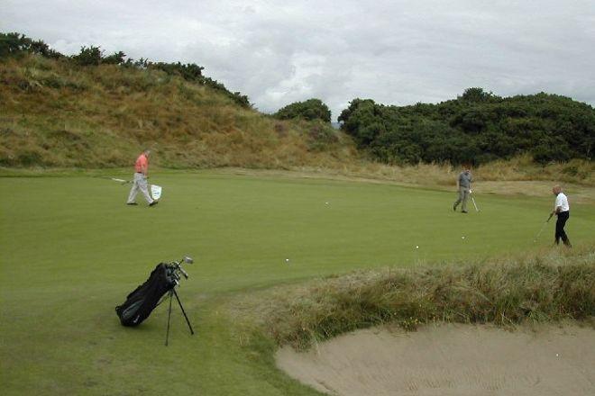 Royal County Down Golf Club, Newcastle, United Kingdom