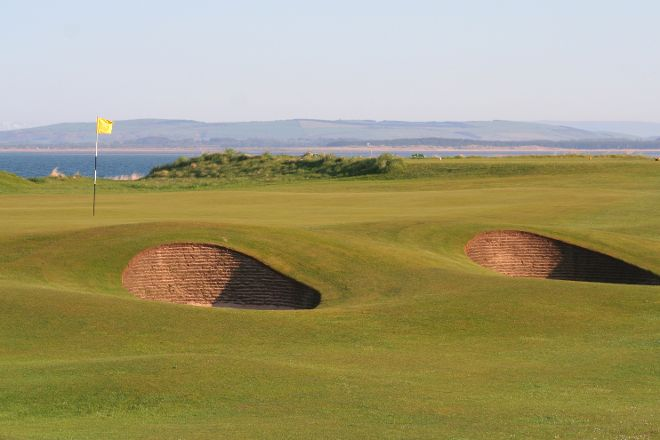 Royal Dornoch Golf Club, Dornoch, United Kingdom