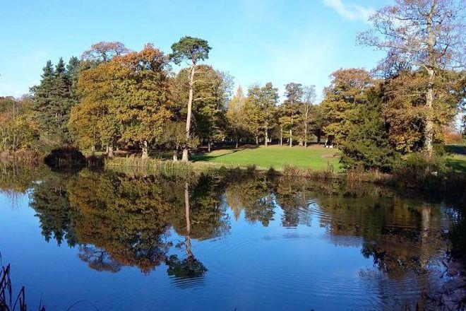 Rudding Park Golf Course, Harrogate, United Kingdom