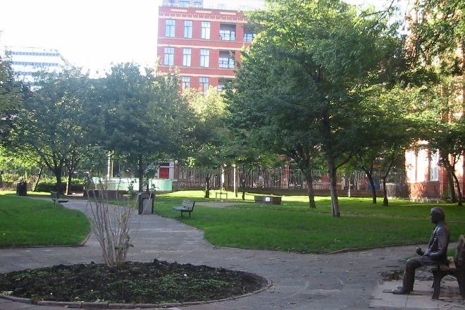 Sackville Gardens, Manchester, United Kingdom