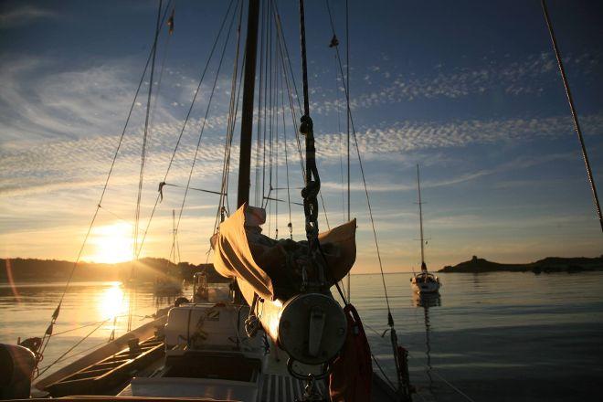 Sail A Classic, Falmouth, United Kingdom