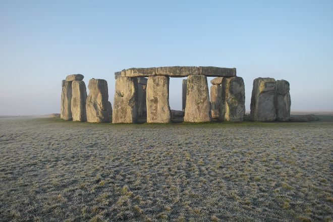 Salisbury & Stonehenge Guided Tours, Salisbury, United Kingdom