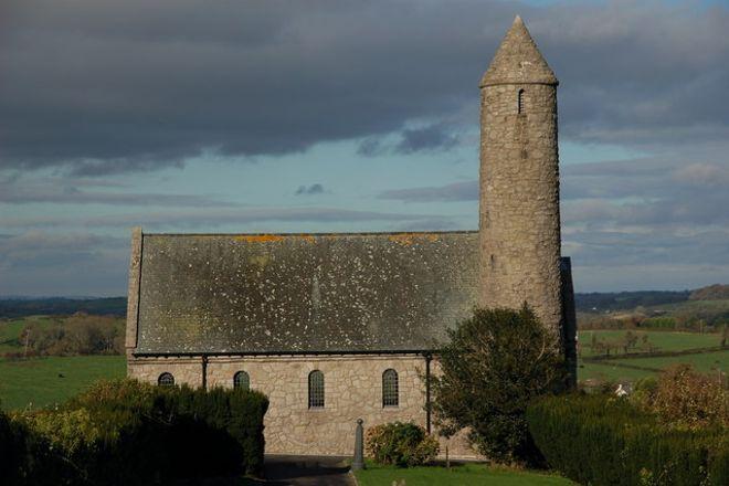 Saul Church, Downpatrick, United Kingdom