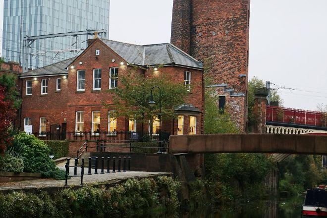 Saul Hay Gallery, Manchester, United Kingdom