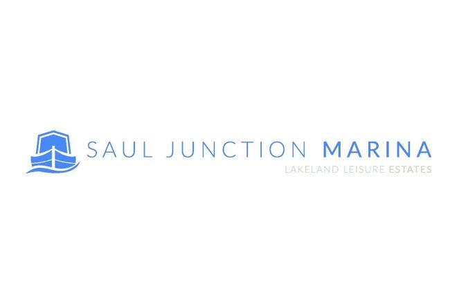 Saul Junction Marina, Saul, United Kingdom