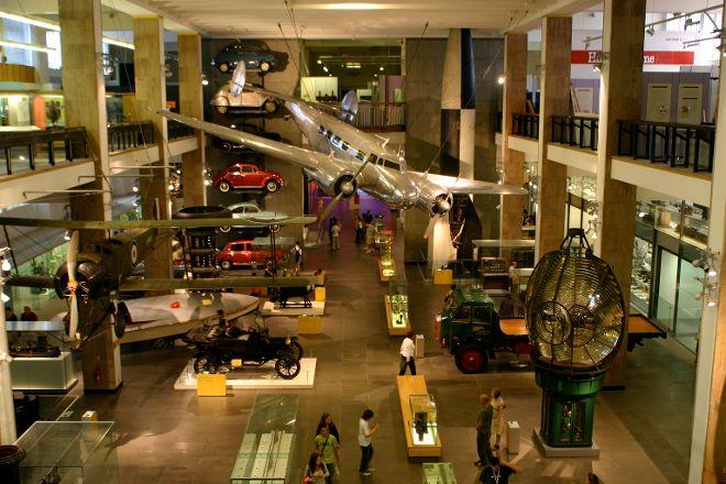 Science Museum, London, United Kingdom