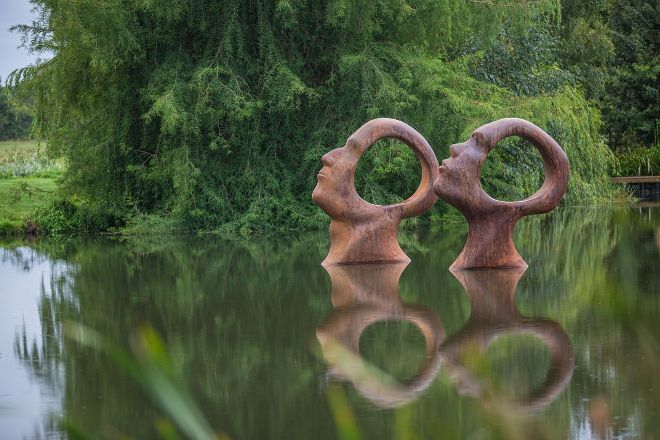 Sculpture by the Lakes, Dorchester, United Kingdom