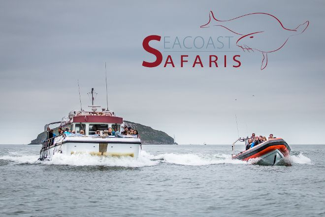 Seacoast Safaris, Beaumaris, United Kingdom