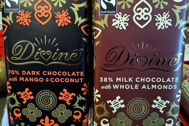 Simply The Best Fair Trade Shop, Dornoch, United Kingdom