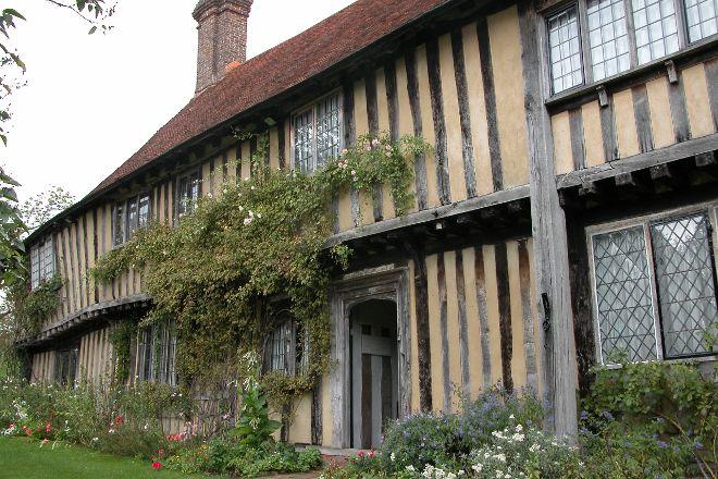 Smallhythe Place, Tenterden, United Kingdom