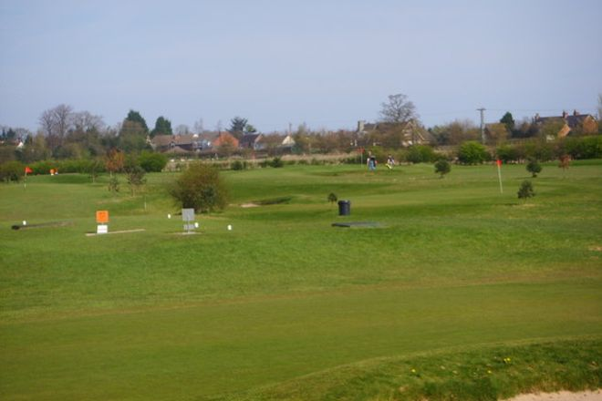 South Staffordshire Golf Club Academy, Wolverhampton, United Kingdom