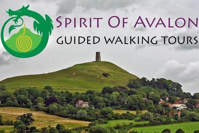 Spirit of Avalon Tours, Glastonbury, United Kingdom