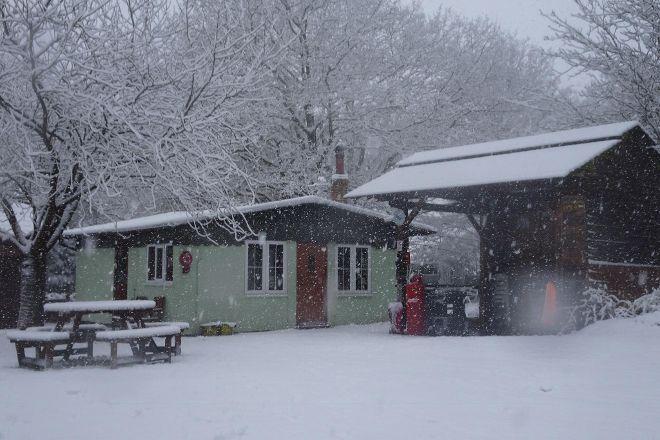 Springwood Sun Club, Colchester, United Kingdom