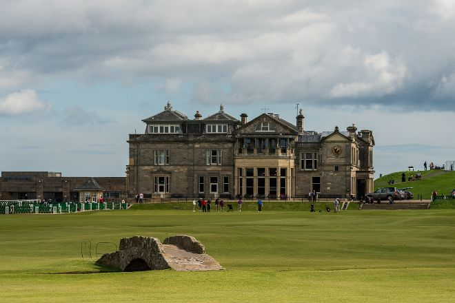 St Andrews Links, St. Andrews, United Kingdom