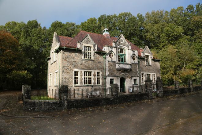 St Fagans National Museum of History, Cardiff, United Kingdom