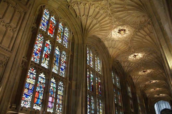 St. George's Chapel, Windsor, United Kingdom
