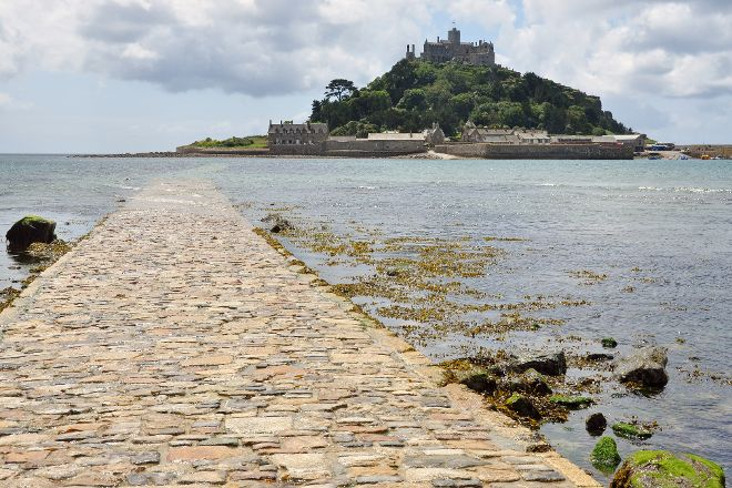 St. Michael's Mount, Marazion, United Kingdom