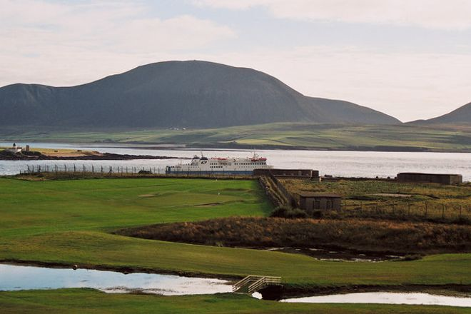Stromness Golf Club, Stromness, United Kingdom