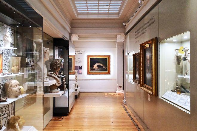 Surgeons' Hall Museums, Edinburgh, United Kingdom