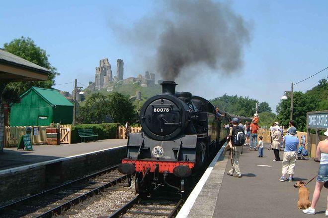 Swanage Railway, Swanage, United Kingdom