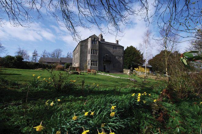 Swarthmoor Hall, Ulverston, United Kingdom