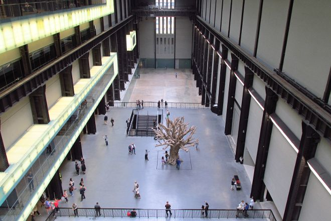 Tate Modern, London, United Kingdom
