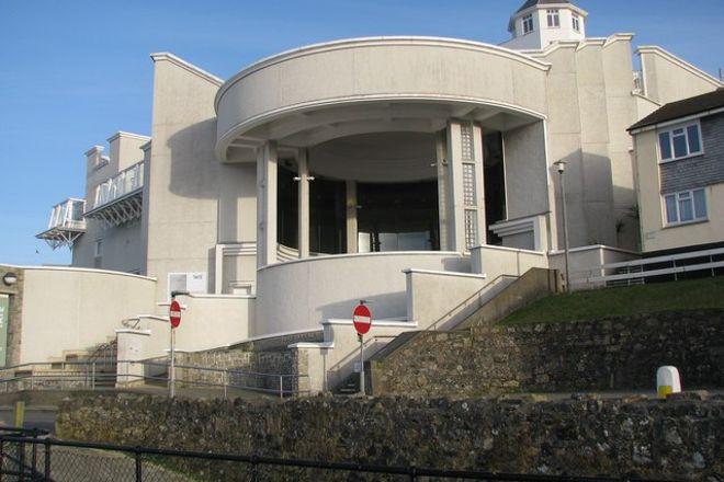 Tate St. Ives, St Ives, United Kingdom