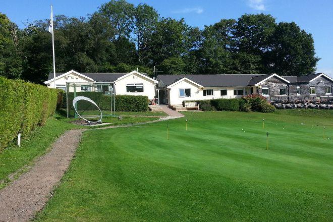Tenterden Golf Club, Tenterden, United Kingdom