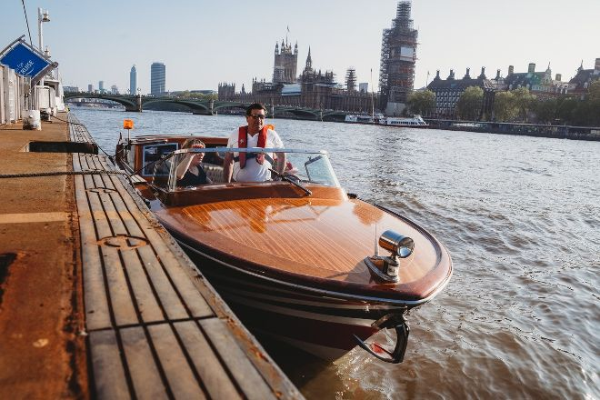 Thames Limo, London, United Kingdom
