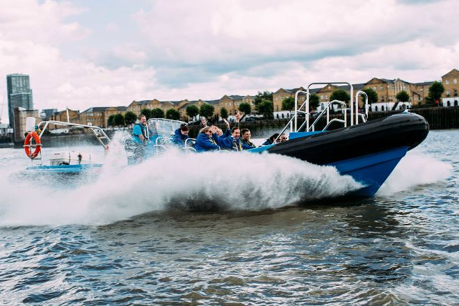 Thamesjet, London, United Kingdom