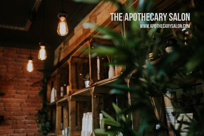The Apothecary Urban Spa, Tickhill, United Kingdom