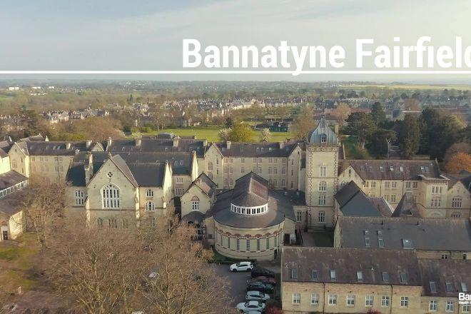 Bannatyne Health Club Fairfield, Stotfold, United Kingdom