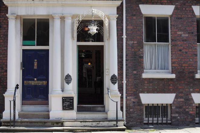 The Hardmans' House, Liverpool, United Kingdom