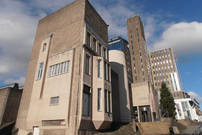 The Mackintosh House, Glasgow, United Kingdom