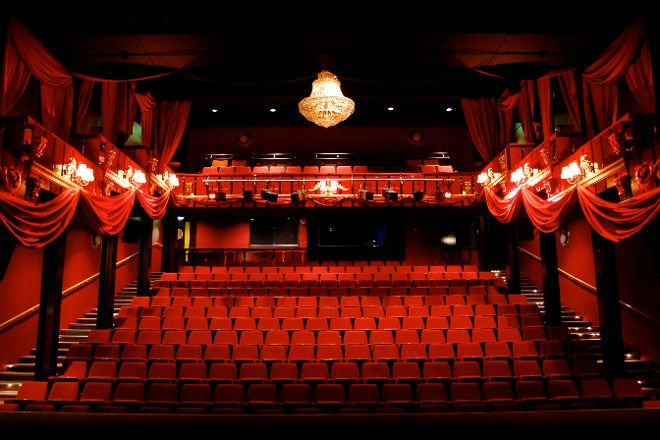 The Maltings Theatre & Cinema, Berwick upon Tweed, United Kingdom